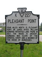 VA-K227 Pleasant Point