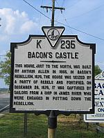 VA-K235 Bacons Castle
