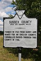 VA-Z33 Sussex County