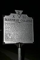 VA-X31 Bluefield College