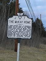 VA-J7 The McKay Home