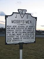 VA-J9 Mosbys Men