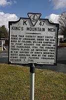 VA-K47 Kings Mountain Men