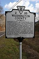 VA-Z95 Washington County