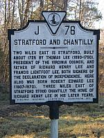 VA-J76 Stratford and Chantilly