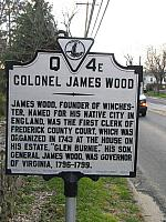 VA-Q4E Colonel James Wood