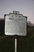 VA-Z94 Wise County