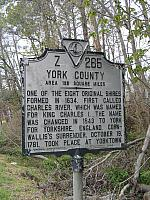 VA-Z265 York County