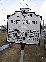 VA-Z291 West Virginia