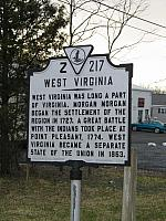 VA-Z217 West Virginia
