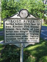 WV-018 Lost River