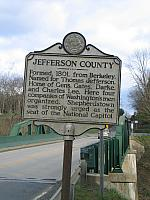 WV-031 Jefferson County
