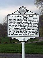 WV-035 Catawba War Path