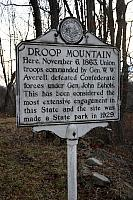 WV-066 Droop Mountain