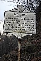 WV-071 Big Lime