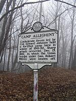 WV-073 Camp Allegheny