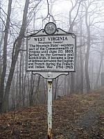WV-074 West Virginia (Pocahontas County)